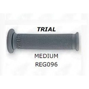 Renthal Trials grips medium