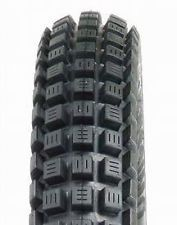 Vee Rubber 4.25 x 19 Rear Trials/Dirt Track Tyre