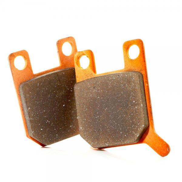 Brake pad Jitsie BP008