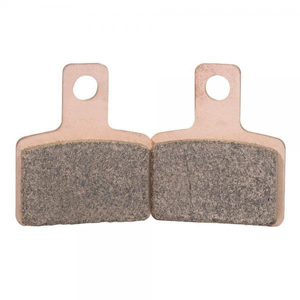 Brake pads Jitsie BP282R