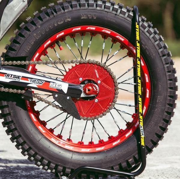 Trials Bike Store