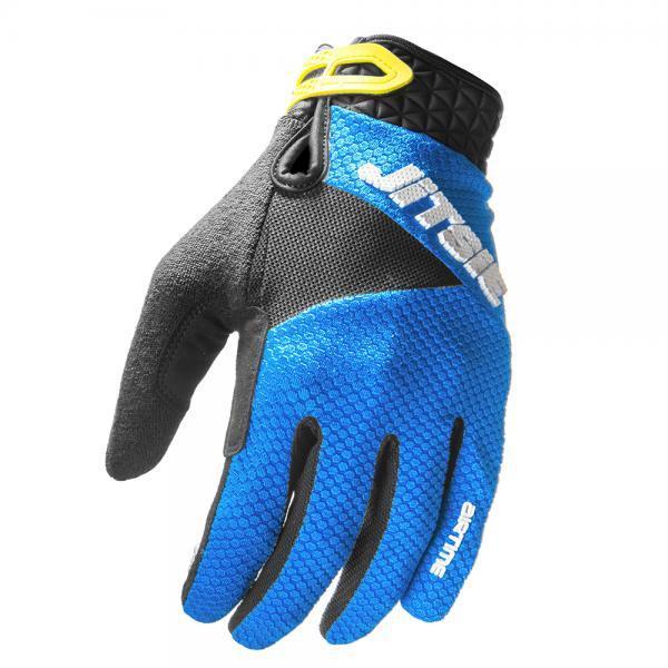 Gloves Airtime Blue