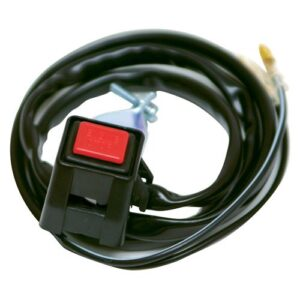 Kill Switch Red push button type