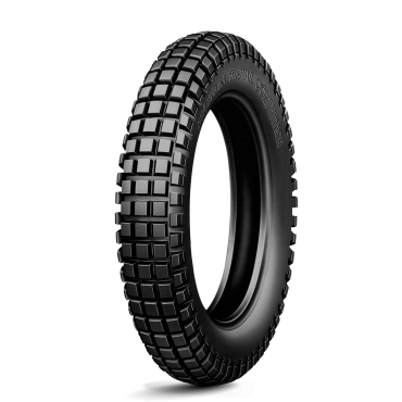 Michelin 4.00 x 18 X11 Tubeless rear Tyre