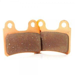 Brake pads Galfer BP168