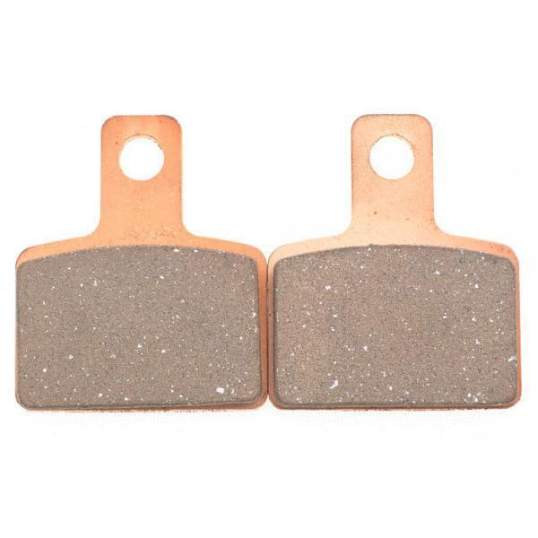 Brake Pads Jitsie BP282