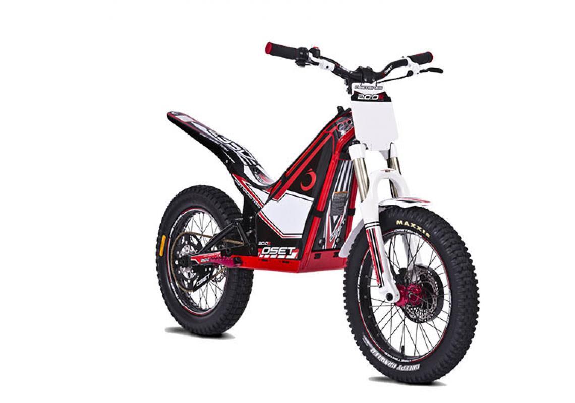 3a6ff56a99e OSET 20.0 Racing | Trials Bike Store