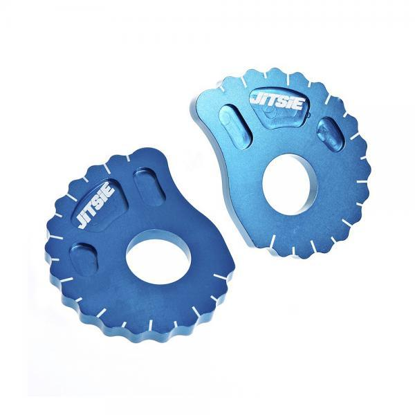 Chain Adjuster - Snail Cams 17mm